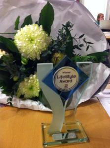 20121220 lifestyle award